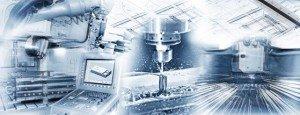 Technische Übersetzung, CNC-Maschine, Bohren und Schweißen und Konstruktionszeichnung im Industriebetrieb.