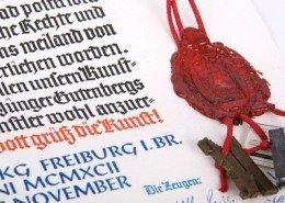 Beglaubigte Übersetzung Italienisch Deutsch, beglaubigter Übersetzer